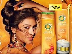 amostra gratis Amostra Gratis Shampoo e Condicionador Herbal Essences