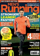 amostra gratis Brinde Gratis Assinatura da Revista Men s Running