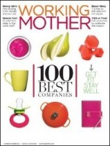 amostra gratis Brinde Gratis Assinatura da Revista Working Mother